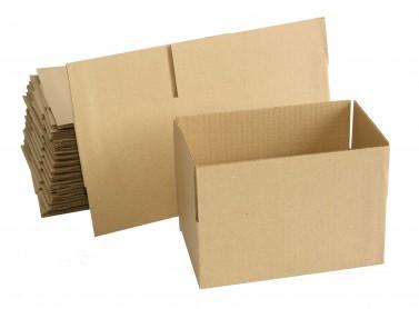 Karton klapowy fefco 201 (100 SZT.) 394x294x192